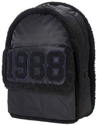 4c873a7a8562 FENTY PUMA by Rihanna SHERPA BACKPACK Backpacks   Bum bags