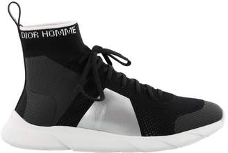 Christian Dior B21 Socks High Top Sneakers