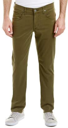 Hudson Jeans Jeans Blake Turf Slim Straight Leg