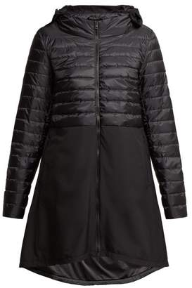 Herno Laminar Padded Jacket - Womens - Black