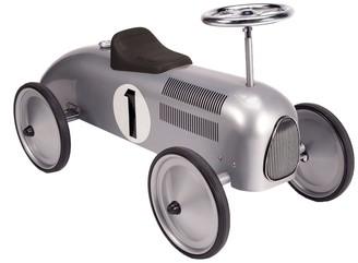 Schylling Kohl's Speedster Ride-On Race Car