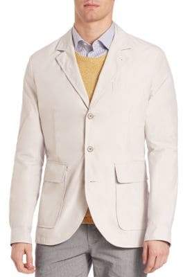 Saks Fifth Avenue COLLECTION Outerwear Sportcoat
