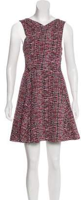 Proenza Schouler Silk A-Line Dress w/ Tags