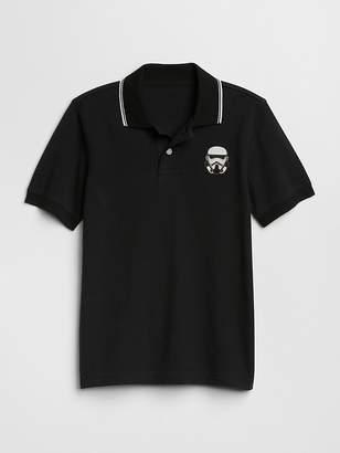 Gap GapKids | Star Wars Polo Shirt