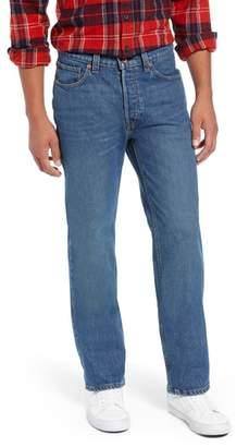 Brixton Labor Straight Leg Jeans