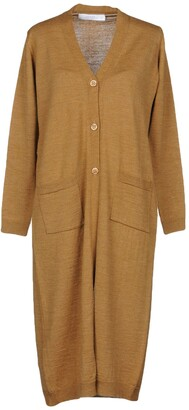 ANONYME DESIGNERS Cardigans - Item 39852140NF