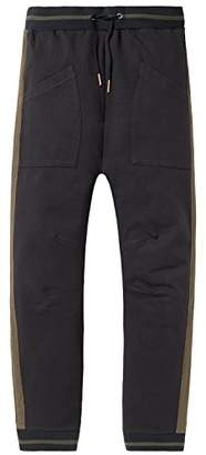 Schiesser Boy's Mix & Relax Joggpants Pyjama Bottoms