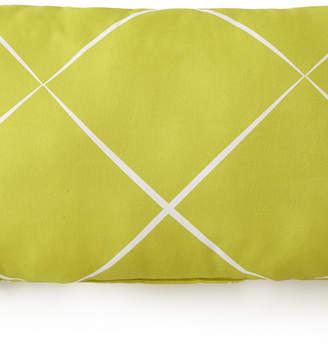 Colcha Linens Flower Of Paradise Long Rectangle Cushion Bedding
