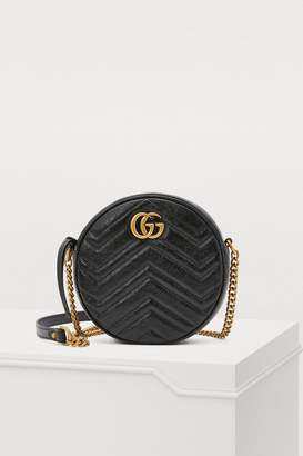 Gucci GG Marmont crossbody bag