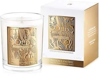 Lancôme (ランコム) - Lancome Maison Lancome Oud Bouquet Candle/6.4 oz.