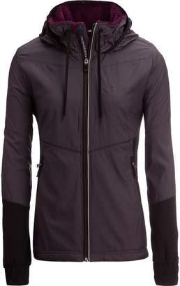 Louis Garneau Mondavi Jacket- Women's