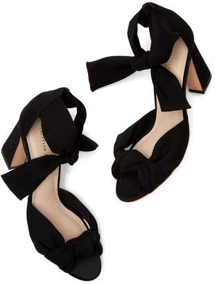 Loeffler Randall Nan Ankle-Tie Sandal