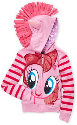 My Little Pony (Girls 4-6x Hoodie