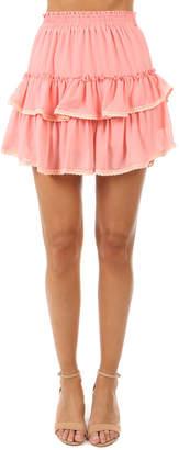 Warehouse MISA Los Angeles Greta Skirt