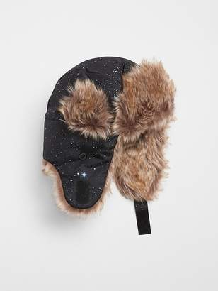 Gap Outerspace Trapper Hat