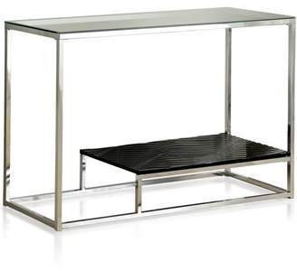 Furniture of America Layla Contemporary Sofa Table, Multiple Colors Available