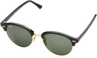 0fe92178ba Ray-Ban Black Sunglasses For Men - ShopStyle Canada