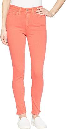 Joe's Jeans Women's Charlie HIGH Rise Color Skinny Ankle