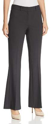 Elie Tahari Anna Flared Pants