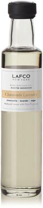 Lafco Inc. Chamomile Lavender Reed Diffuser Refill Master Bedroom, 8.4 oz./ 248 mL