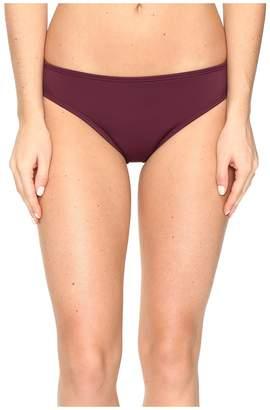 Nautica Soho Retro Bikini Bottom Women's Swimwear