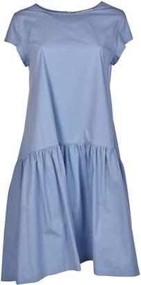 Fabiana Filippi Loose And Classy Dress