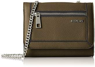 Replay Women FW3720.000.A0180B Shoulder Bag