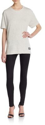 Harlem Graphic Tee $52 thestylecure.com