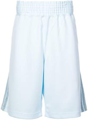 Comme des Garcons loose fit shorts