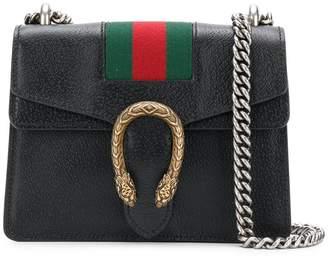 Gucci GG Web Dionysus shoulder bag