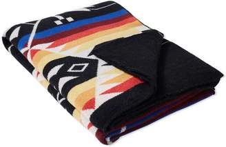 Tom & Hawk Tom Navajo Blanket