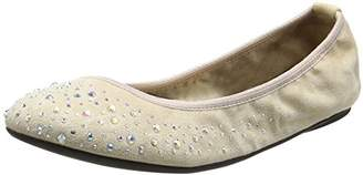 Christina Butterfly Twists Women's Ballet Flat