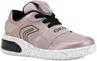 Geox XLED 4 Light Up Sneaker