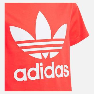 adidas Kids' Trefoil T-Shirt