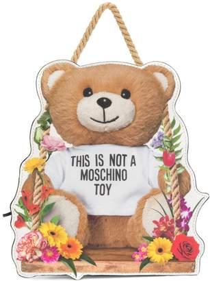 Moschino Teddy backpack