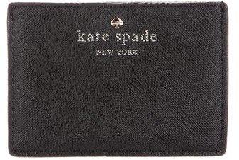 Kate SpadeKate Spade New York Saffiano Card Holder