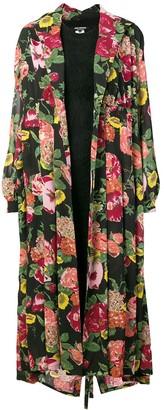 Junya Watanabe double layer dress