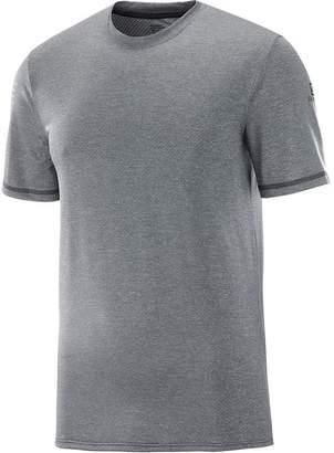 Salomon Pulse Short-Sleeve T-Shirt - Men's