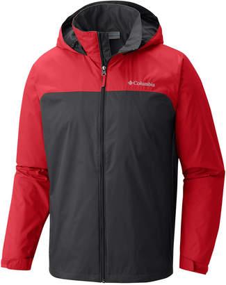 Columbia Men's Glennaker Lake Packable Jacket