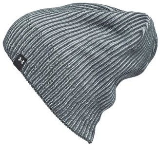 Under Armour Reflective Knit Beanie $44.99 thestylecure.com