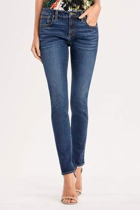 Miss Me Essential Midrise Skinny Jean