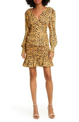 89cec2de1f9f Nicholas Print Silk Dresses - ShopStyle