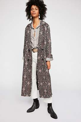 Out All Night Coat
