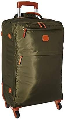 Bric's (ブリックス) - [ブリックス] スーツケース X-TRAVEL エックストラベル 53L 2.9kg 保証付 53L 65cm 2.9kg BXL48118 078 オリーブ
