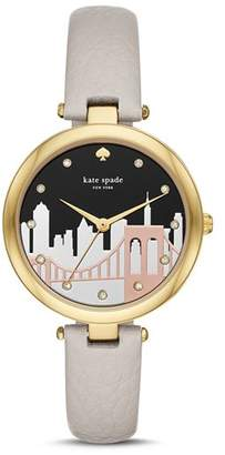 Kate Spade Varick Watch, 36mm