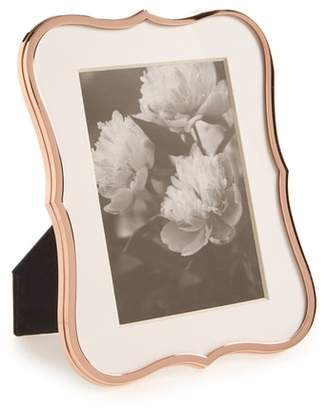 Kate Spade Crown Point Picture Frame