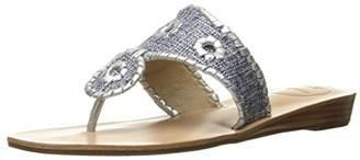Jack Rogers Women's Madeline Dress Sandal