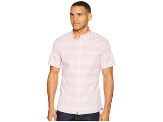 Hurley Surplus Short Sleeve Woven Men's Clothing
