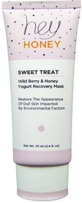 Hey Honey Online Only Sweet Treat - Wild Berry and HoneyYogurtRecoveryMask