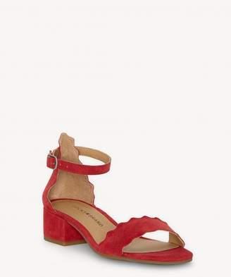 Sole Society NORREYS Block Heel Sandal